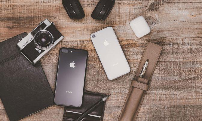 auで購入したiPhoneをSIMロック解除する方法