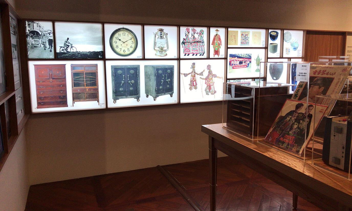 また展示物が大量にあるので見ているだけで高雄の歴史文化を気軽に知る事が出来ます