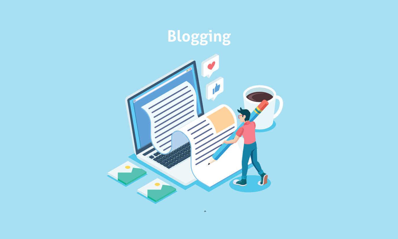 ブログで1000文字以上書けないなら試したい4つの方法