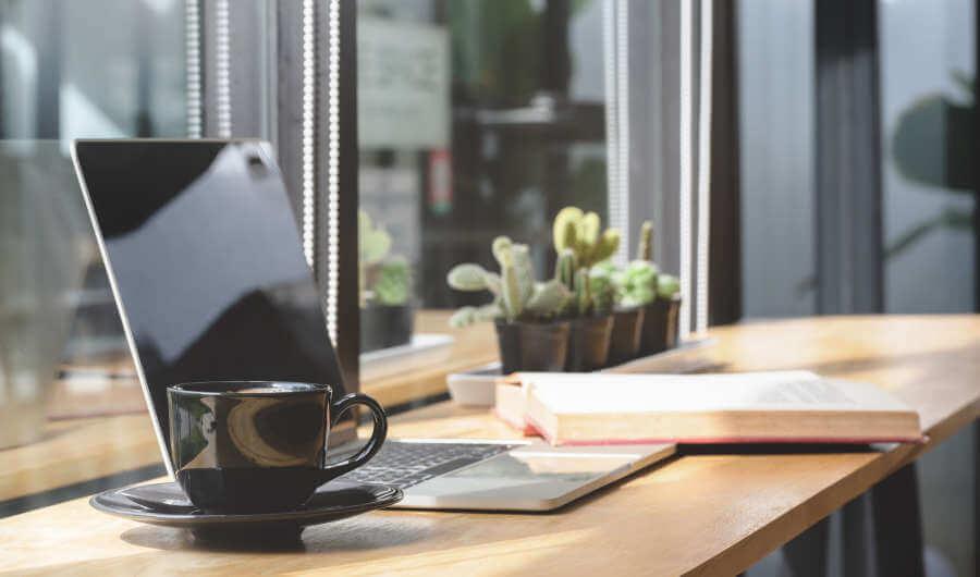 ネットカフェのバイト