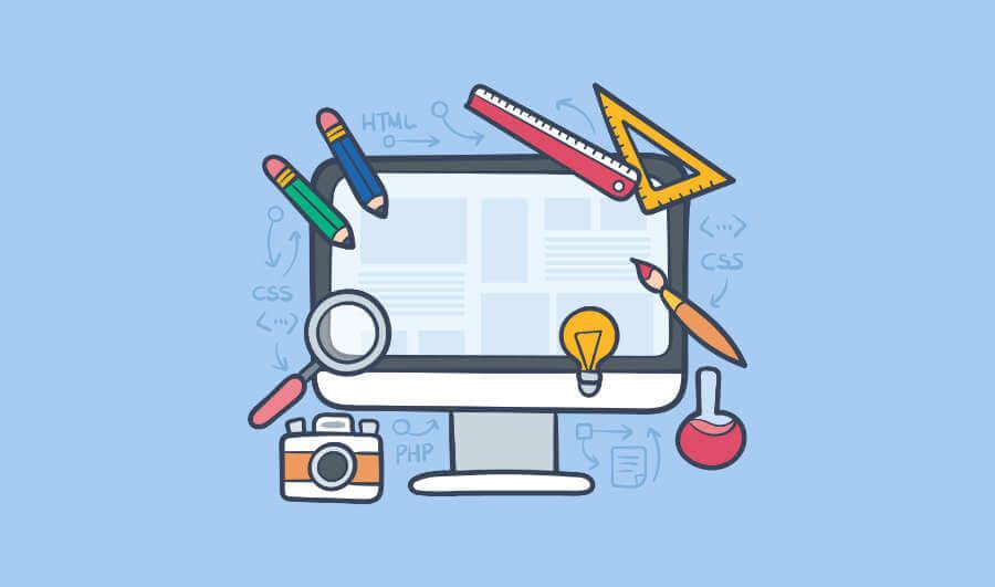 Udemyでおすすめのwebデザイン学習動画