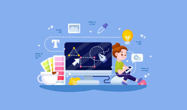 Udemyでおすすめのwebデザイン学習動画4選